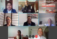 Key worker status for seafarers urged in TMS Covid-19 Webinar