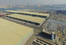 LogiPoint reinforcing Jeddah logistics hub