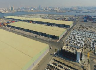LogiPoint is promoting a new sea-air corridor in Jeddah