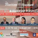 Shaping Industry Response To Crewing Challenges