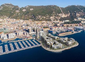 GAC has identified Gibraltar as a viable option for offsigning crew members