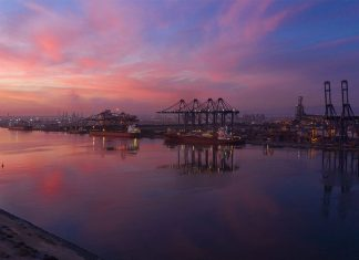 Sohar is the first Middle East port to join the SEA-LNG coalition
