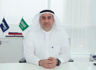 Abdullah Aldubaikhi, CEO, Bahri