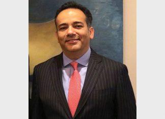 Nitin Mehta, Tomini, CEO