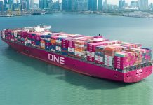Container service upgrades for Middle East