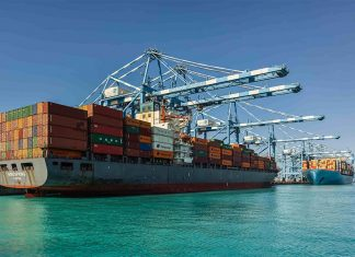 A range of shipping and maritime activities in the UAE are now eligible for full overseas ownership under new criteria announced