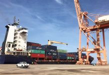 Yanbu receives maiden CMA CGM call