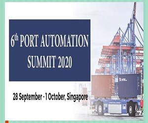 6th Port Automation Summit 2020