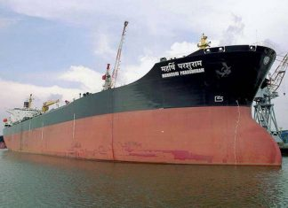 SCI vessels traded profitably over the past financial year