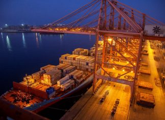Greater digitalisation is expected to speed the flow of cargo through Omani ports