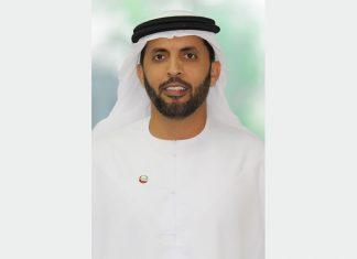 Mohammed Al Mannaei, CEO, P&O Marinas and Executive Director, Mina Rashid