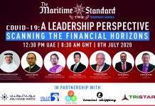 Shipping's Financial situation in the spotlight at next The Maritime Standard webinar