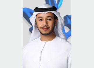 Sheikh Saeed bin Ahmed bin Khalifa Al Maktoum, Executive Director of Dubai Maritime City Authority