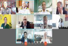 Webinar brings Bridge to Boardroom