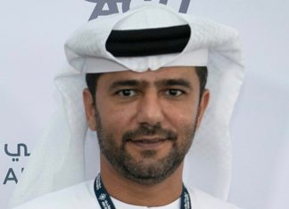 Captain Mohamed Juma Al Shamisi, Abu Dhabi Ports Group CEO