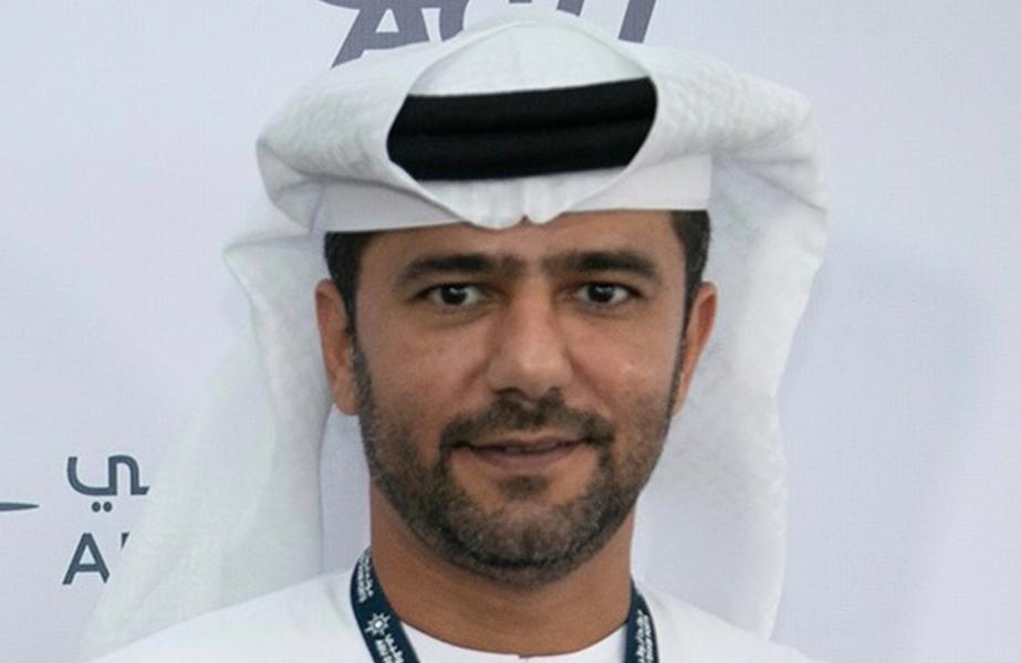 Captain Mohamed Juma Al Shamisi, Abu Dhabi Ports Group CEO