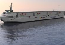 Ferry order for Cochin Shipyard