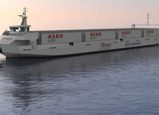 Cochin Shipyard is establishing a foothold in the international shipbuilding market with an order to build new autonomous ferries
