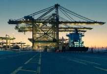 DP World outperforms the market