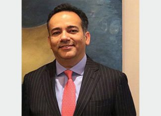 Nitin Mehta, Tomini Group CEO