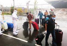 GAC disembarks Indian seafarers