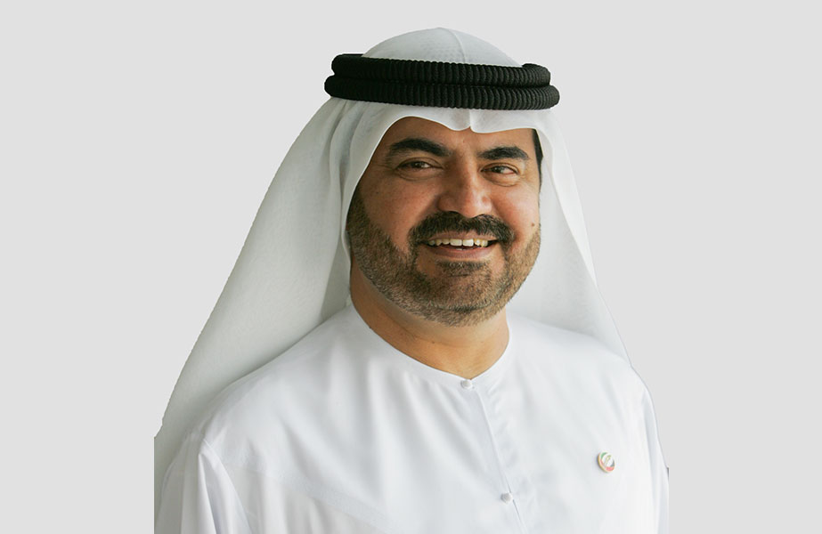 Mohammed Al Muallem, CEO and Managing Director, DP World, UAE Region