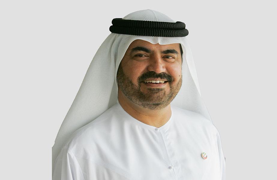 Mohammed Al Muallem, CEO and Managing Director, DP World, UAE Region