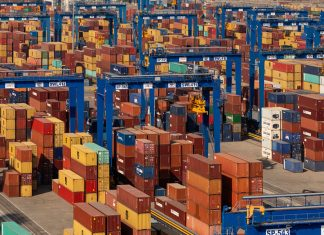 Adani is witnessing a gradual recovery in port volumes