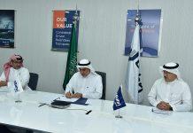 Bahri signs big chemical tanker deal