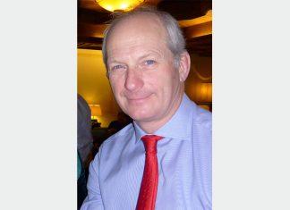 Peter Stanley, CEO, MENAS