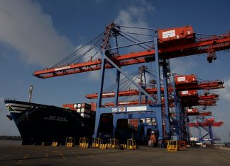 APM Terminals plans to invest in Pipavav port