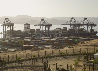 ACT achieved its highest monthly container traffic figures for five years in August