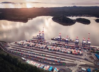 DP World is committed to continued investment in port infrastructure both regionally and worldwide