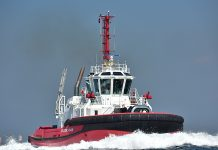 Svitzer completes Sohar tug upgrade programme