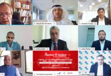 Commitment to maritime infrastructure investment vital to sustain recovery, Webinar panelists agree