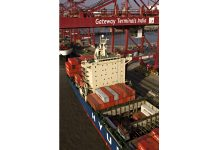 APM Terminals upgrades technology at Mumbai
