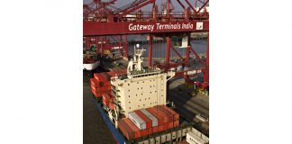 Navis' N4 is expected to lead to efficiency gains for APM Terminals Mumbai