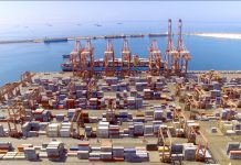 Container growth continues for Salalah