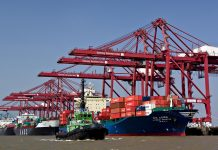 Container levels recover at JNPT