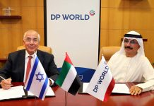 DP World and Dubai Customs develop trade links between UAE and Israel