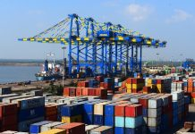 Krishnapatnam Port taken into Adani control