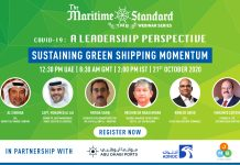 TMS Webinar Series: Sustaining Green Shipping Momentum