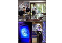 SCI marks Diamond Jubilee