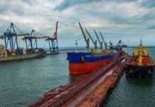 Strong recovery for Essar Ports