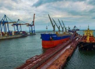 Volumes are picking up for Essar Ports