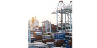 APM Terminals Bahrain facility is performing well