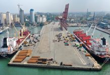 Colombo imports fertiliser to help farmers