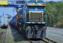 Double digit box growth at JNPT