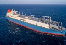 First Indian-owned LNG-FSRU certified by IRClass