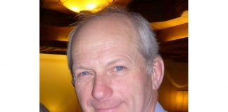 MENAS CEO Peter Stanley